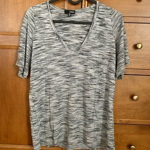 Wilfred Free Striped T-shirt